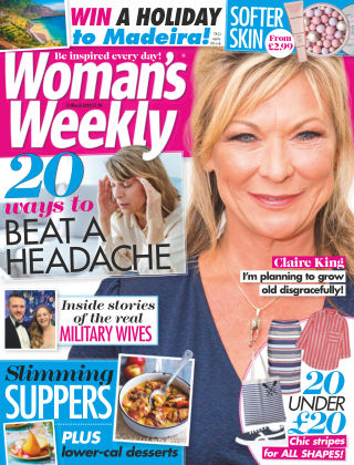 Woman's Weekly - UK Mar 10 2020