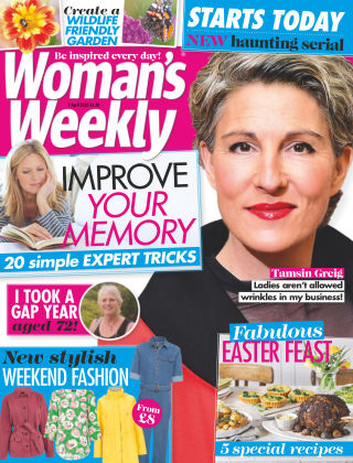 Woman's Weekly - UK Apr 7 2020