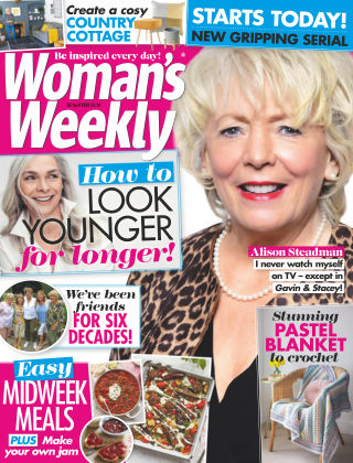 Woman's Weekly - UK Apr 28 2020