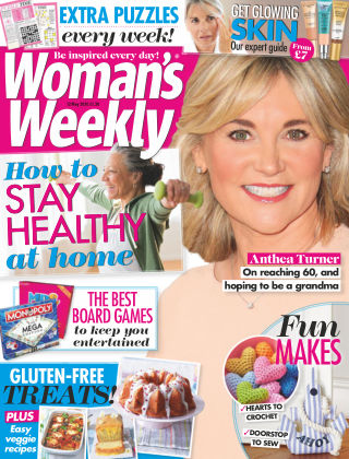 Woman's Weekly - UK May 12 2020
