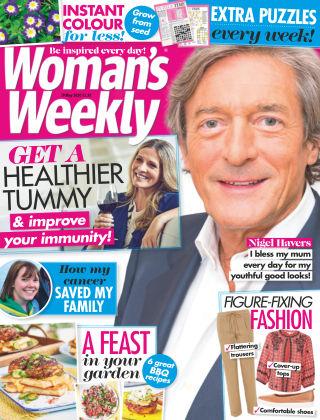 Woman's Weekly - UK May 19 2020