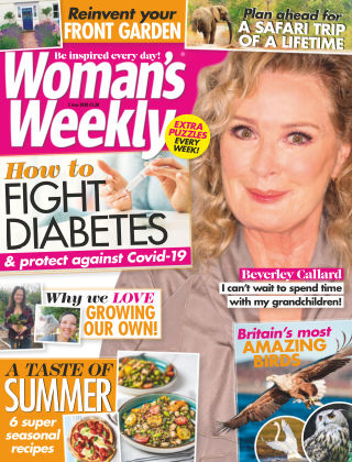 Woman's Weekly - UK Jun 2 2020