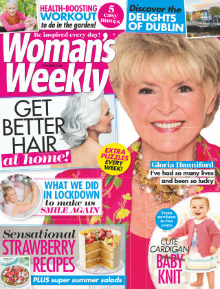 Woman's Weekly - UK 9th June 2020