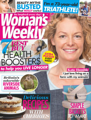 Woman's Weekly - UK 21st July 2020
