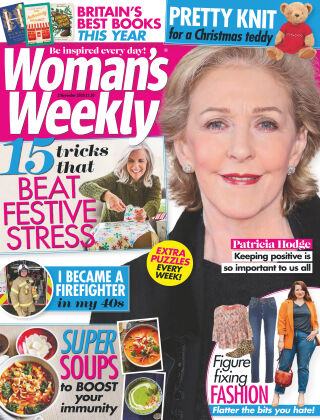 Woman's Weekly - UK 4th November 2020
