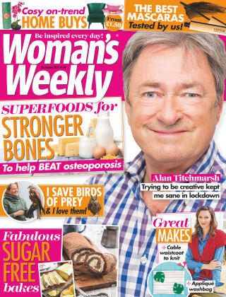Woman's Weekly - UK 27th January 2021