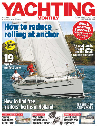Yachting Monthly May 2015