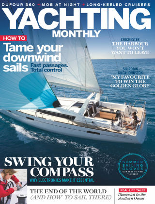 Yachting Monthly Aug 2018