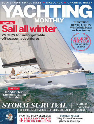 Yachting Monthly Dec 2018