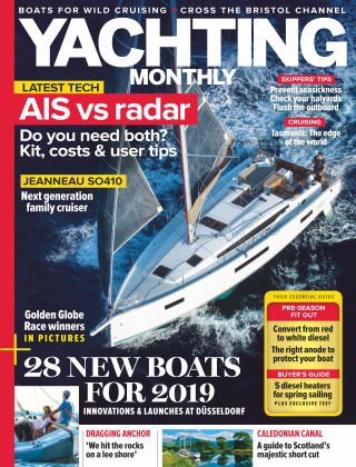 Yachting Monthly Apr 2019