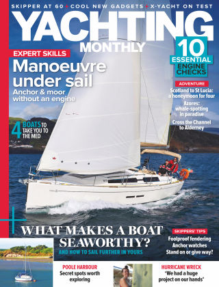Yachting Monthly Jun 2019