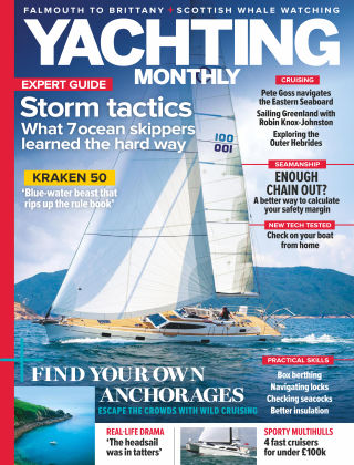 Yachting Monthly Summer 2019