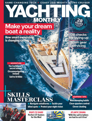 Yachting Monthly Nov 2019