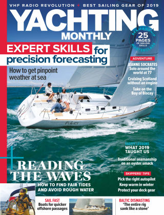 Yachting Monthly Dec 2019