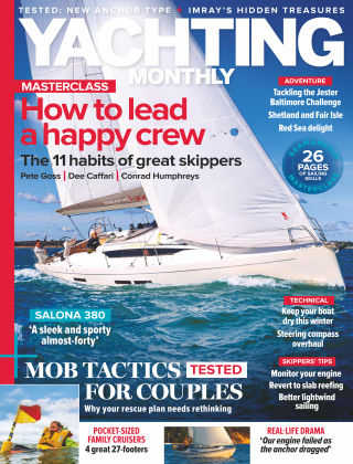 Yachting Monthly Jan 2020