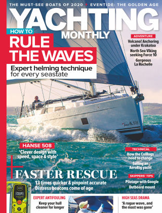 Yachting Monthly Feb 2020
