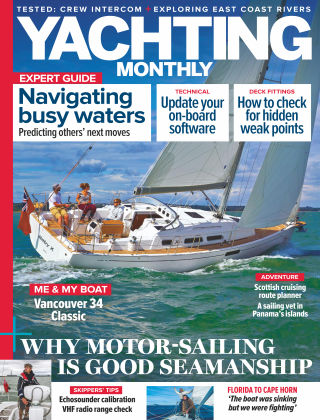 Yachting Monthly Jul 2020