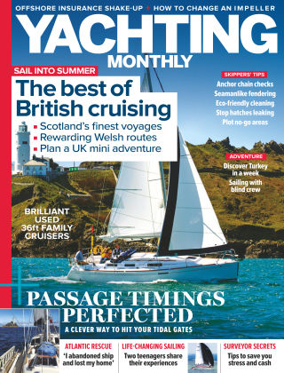 Yachting Monthly September 2020