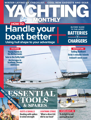 Yachting Monthly November 2020