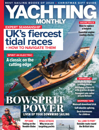 Yachting Monthly December 2020