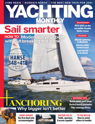 Yachting Monthly February 2021