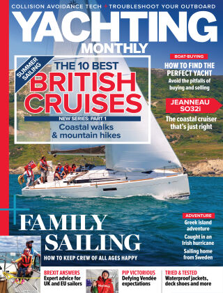 Yachting Monthly May 2021