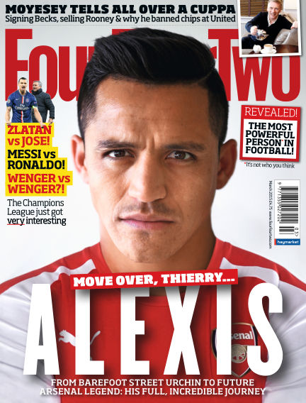 FourFourTwo March 04, 2015 00:00