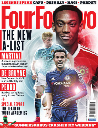 FourFourTwo November 2015