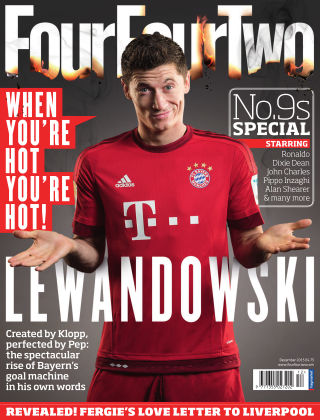 FourFourTwo December 2015