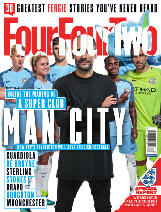 FourFourTwo December 2016