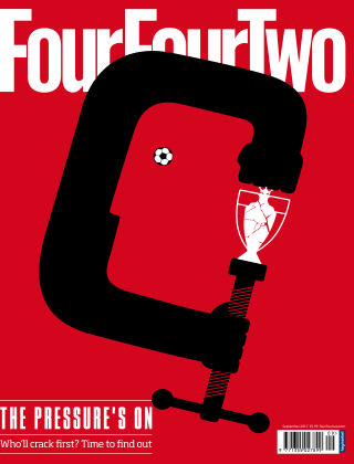 FourFourTwo September 2017