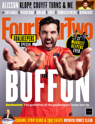FourFourTwo February 2019