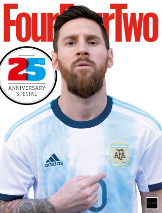 FourFourTwo June 2019