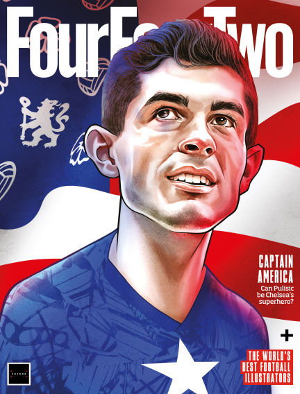 FourFourTwo August 01, 2019 00:00