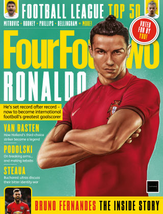 FourFourTwo May 2020