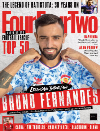 FourFourTwo May 2021