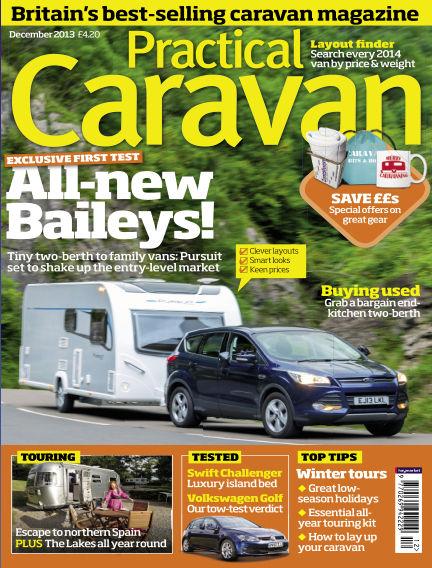 Practical Caravan December 02, 2013 00:00