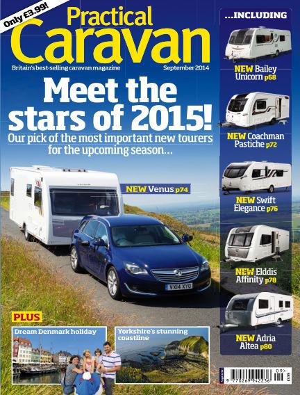 Practical Caravan August 14, 2014 00:00