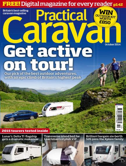 Practical Caravan September 10, 2014 00:00