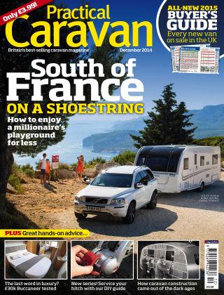 Practical Caravan December 2014