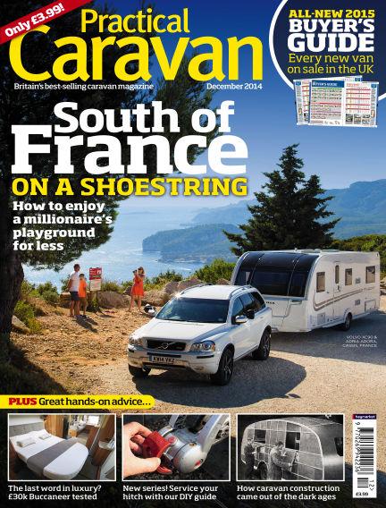 Practical Caravan November 05, 2014 00:00