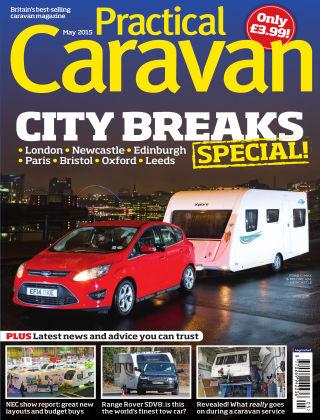 Practical Caravan May 2015