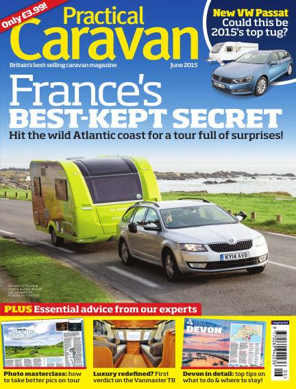 Practical Caravan April 23, 2015 00:00