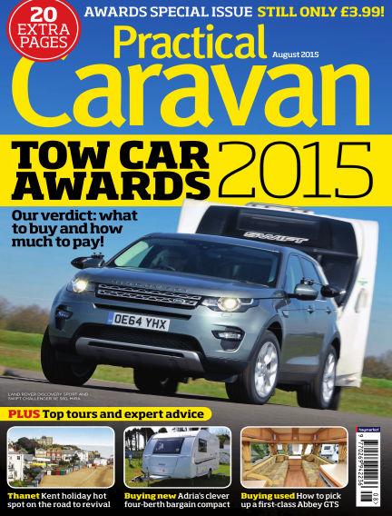 Practical Caravan June 18, 2015 00:00