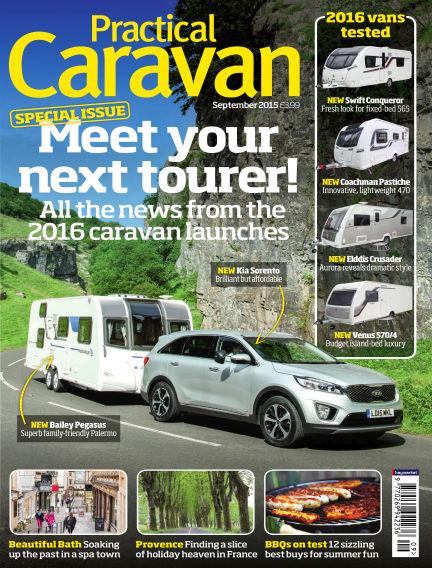 Practical Caravan August 13, 2015 00:00