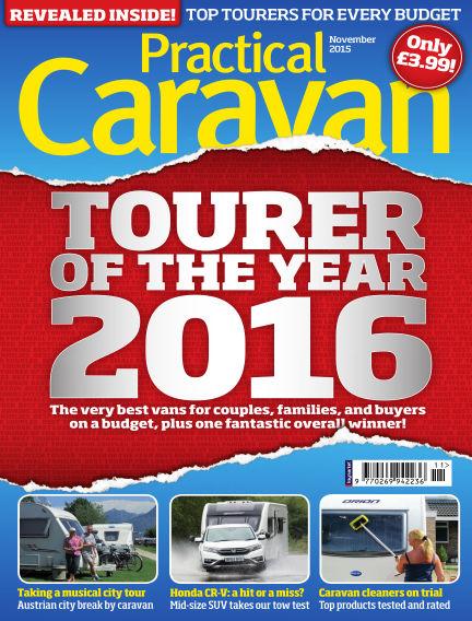 Practical Caravan October 07, 2015 00:00