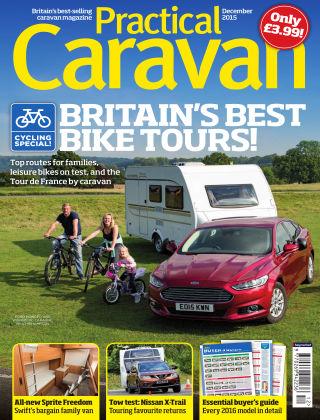 Practical Caravan December 2015
