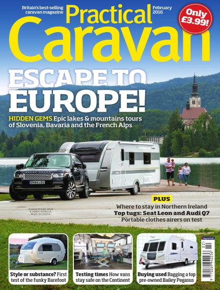Practical Caravan December 31, 2015 00:00