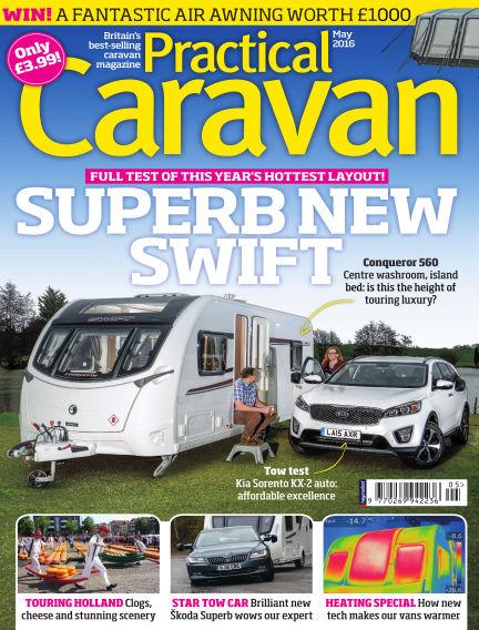Practical Caravan March 24, 2016 00:00