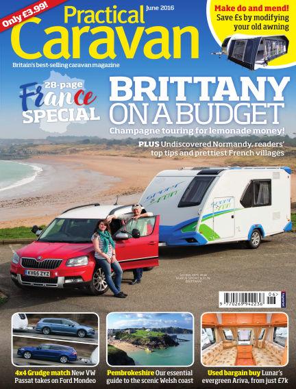 Practical Caravan April 21, 2016 00:00